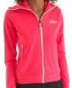 Superdry Heights Track Top Pink