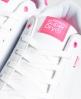 Superdry Baskets SD Tennis Blanc