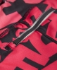 Superdry Gym Logo Leggings Pink