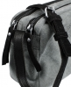 Superdry Small Anneka Cross Body Bag Light Grey