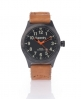 Superdry Triton Watch Brown