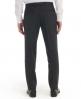Superdry Bank Robber Suit Trouser Dark Grey