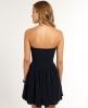 Superdry 50s Prom Jewel Dress Navy