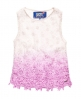 Superdry Daisy Lace Tank Top Purple