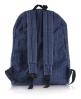 Superdry Montana Denim Backpack Blue