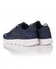 Superdry Chaussures de course Scuba Bleu Marine