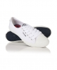 Superdry Tennis Low Pro Blanc