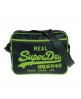 Superdry Alumni Bag Black
