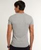 Superdry Pommel T-Shirt Grey