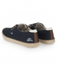 Superdry Skipper Shoes Navy