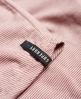 Superdry Nordic Stripe Inner City T-Shirt  Pink