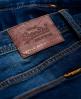 Superdry Jeans Skinny Blu
