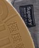 Superdry Super Elastic Espadrille Light Grey