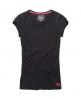 Superdry Pocket T-shirt Black
