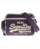 Superdry Alumni Mini Bag Purple