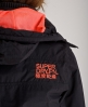 Superdry Technical Windbomber Black