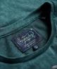 Superdry Noveau Lace T-Shirt  Türkis