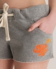 Superdry Stacker Volley Shorts Grey