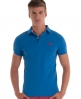 Superdry Classic Pique Polo Blue