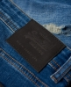 Superdry Slim Jeans Blau
