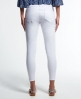 Superdry Leila Skinny Cropped Jeans White