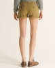 Superdry Commodity chino-shorts Brun