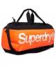 Superdry Montana Barrel-bag Oransje