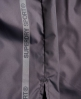 Superdry Sports Athletic Running Shorts Grey