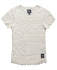 Superdry Treasure T-shirt Cream
