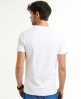 Superdry Premium Denim T-shirt White