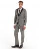 Superdry Super Spy Suit Trouser Grey