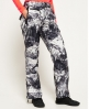 Superdry Pantalon Snow  Gris Clair