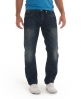Superdry Copper Fill Loose Denim Blue