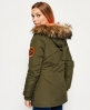 Superdry Trenca Everest Verde