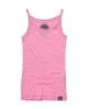 Superdry Strappy Boy Tank Pink