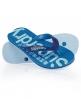Superdry Flip Flop Blue