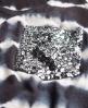 Superdry Tie Dye Sequin Pocket Vest Top Dark Grey