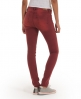 Superdry Premium Rockabilly Jeans Red