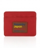 Superdry Montana Card Holder Red