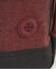 Superdry Supergrit Tarp Laptop Bag Red