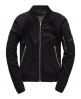 Superdry Lillie Bomber Jacket Black