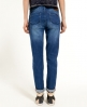 Superdry Blue Tomboy Jeans Blue