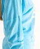 Superdry Fluro Burnout T-shirt Blue