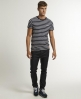 Superdry Standard Skinny Jeans Raw