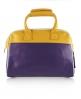 Superdry Tricolour Tennis Tote Purple