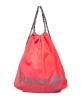 Superdry Drawstring Sport Bag Pink