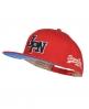 Superdry JPN Super Snapback Cap Red