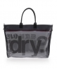 Superdry Jelly Whopper Shopper Grey