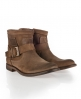 Superdry Eva Boots Tan