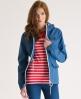Superdry Boat Jacket Blue